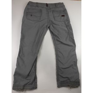 Ariat Pants - ARIAT WORK FR M4 LOW RISE BOOT HEAVY CARGO PANTS